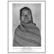 Pôster Coleção Êxodos Sebastião Salgado – Retrato de Crianças Nº 04