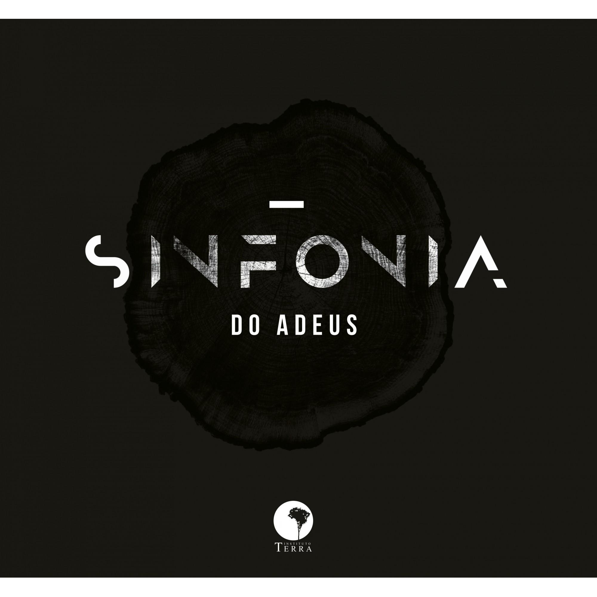 """Pôster Digital Coleção do Projeto """"Sinfonia do Adeus"""" Nº 06"""