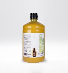 Beer honey Mustard 01 Litro