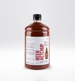 BeerKetchup 01 litro