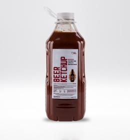 ketchup Beerfoodlab - BeerKetchup 2.5 litros