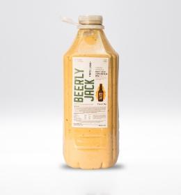 Relish de pepino Beerfoodlab - Beerly Jack 2.5 litros