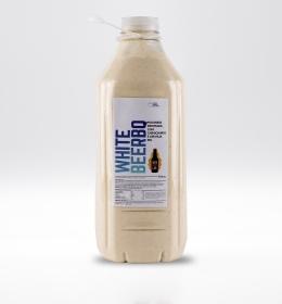 Maionese defumada para churrasco Beerfoodlab - WhiteBBQ 2.5 litros