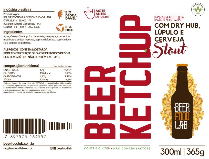 BeerKectchup