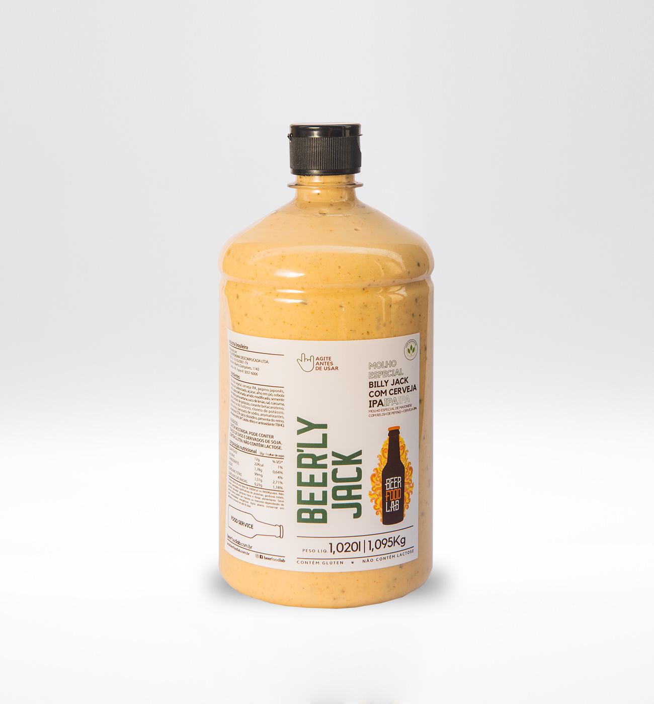 Beerly Jack 01 litro