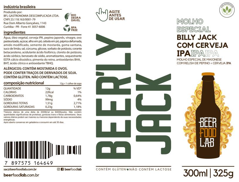 Beerly Jack