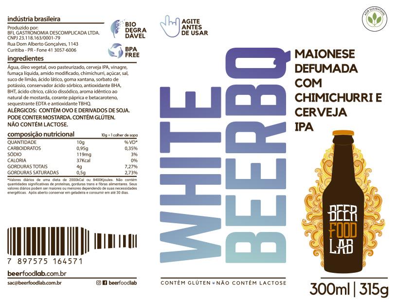 WhiteBBQ