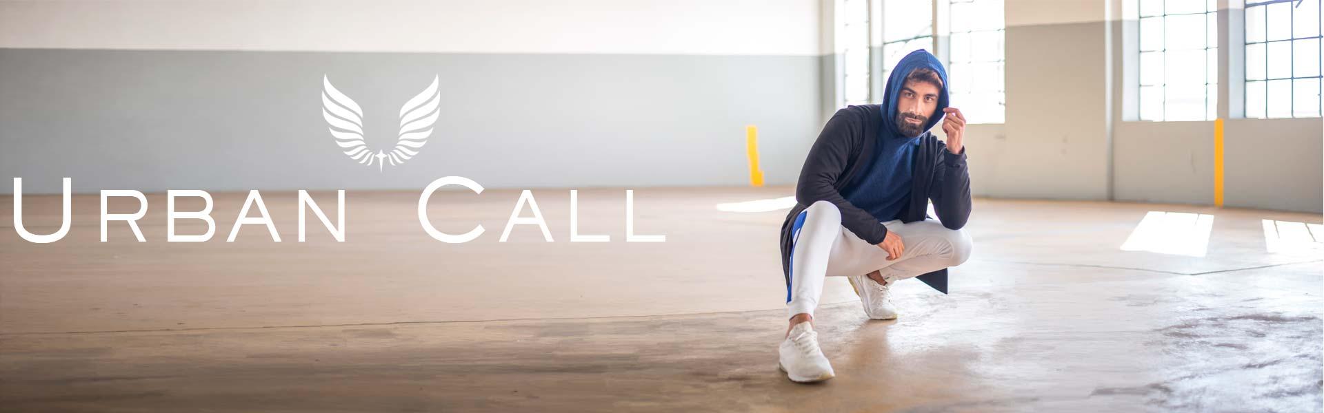 Coleção Urban Call Inverno 2021