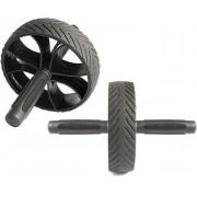 Roda Abdominal Ab Wheel - Rolo de Abdominal Profissional