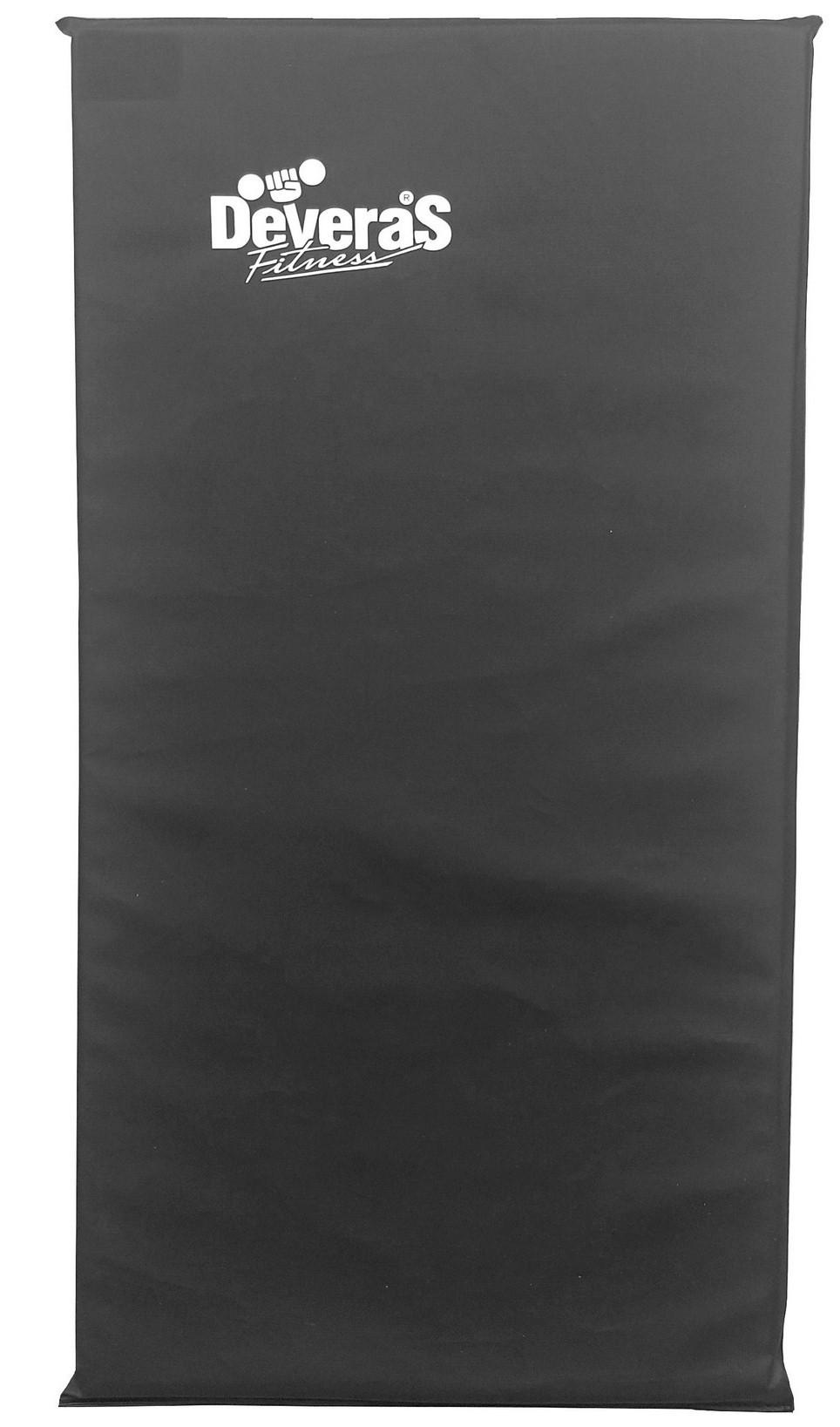 Colchonete Academia - Tamanho P - 90 cm X 47 cm X 3 cm Alta Densidade