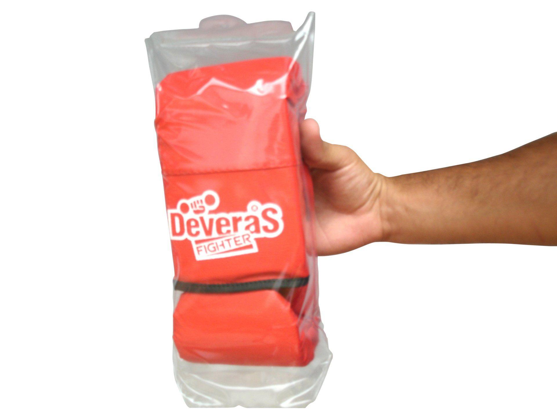 Luva Bate Saco Para treino de boxe Deveras