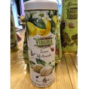 Biscoito de Amaretto sabor limão siciliano importado