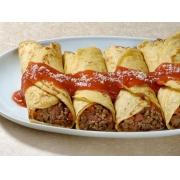 Panqueca tradicional de carne pacote 500 g