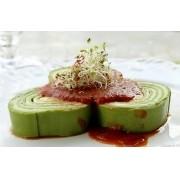 Rondelli verde de 4 queijos 500g