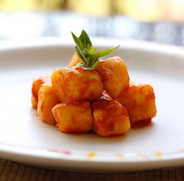 Gnocchi de batata - 500 g