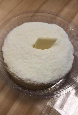 Tortinha de Leite Ninho