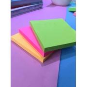 Sticky Note- Neon