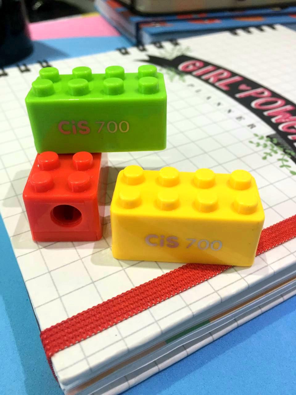 Apontador Cis - Lego