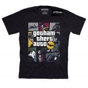Gotham Theft Auto