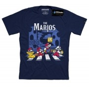 The Marios