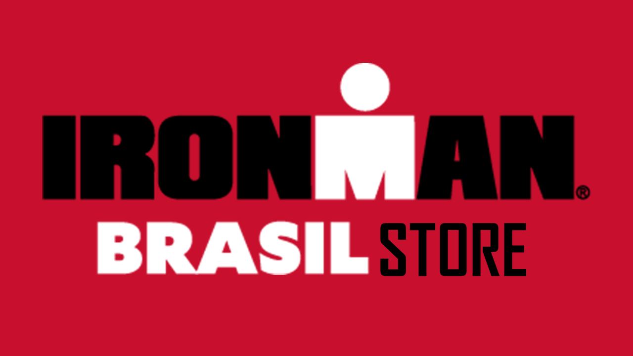 IRONMAN BRASIL STORE