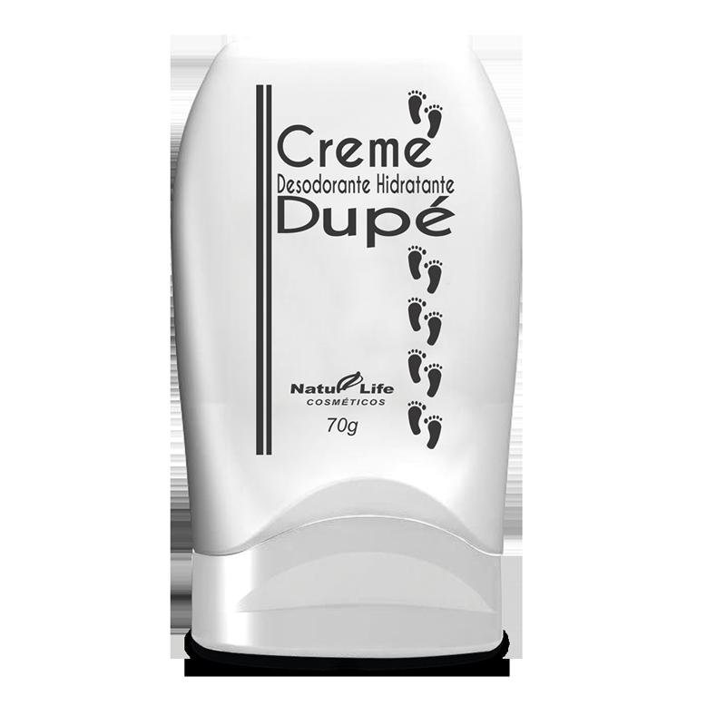 Creme Dupé Natu Life - 70g