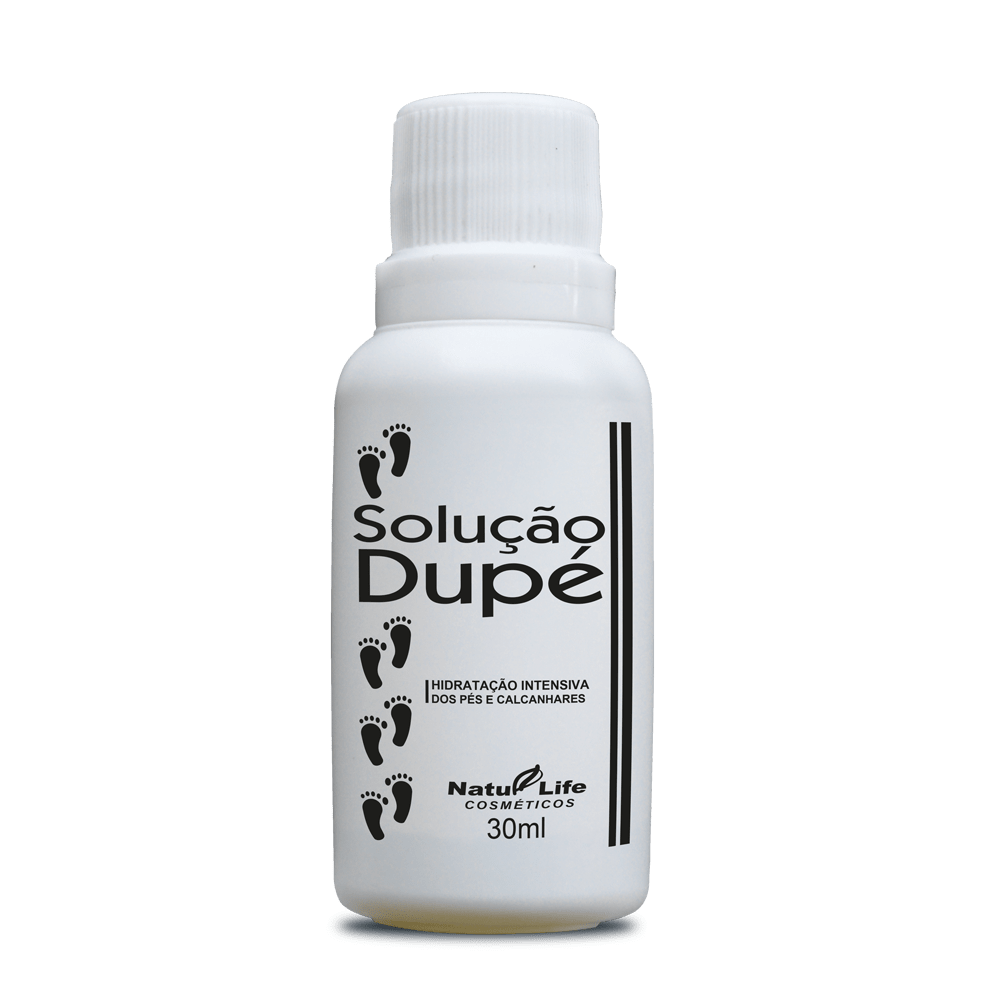 Solução Dupé Natu Life - 30ml