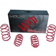 Kit Molas Esportivas Red Coil - GOL- G5