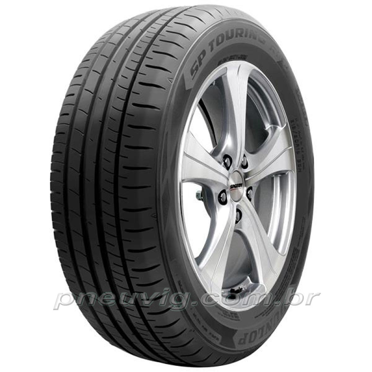 Pneu Dunlop 175/70r14 88T Sp Touring R1