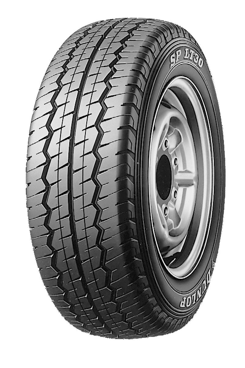 Pneu Dunlop 195/70R15C 104/102S SP LT30 V