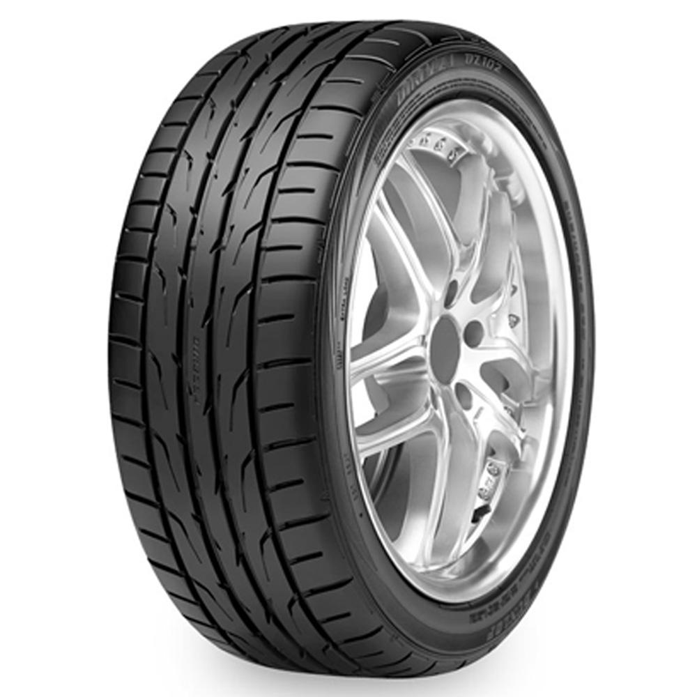 Pneu Dunlop 205/45r17 88W Direzza DZ102