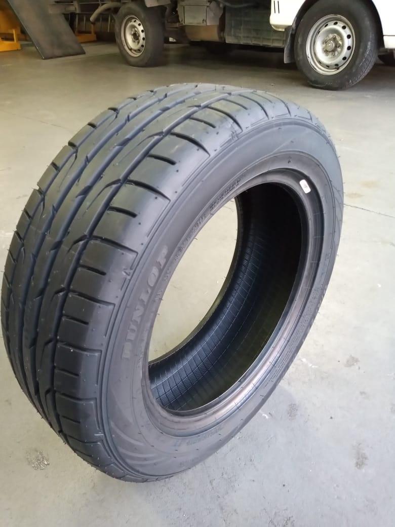 Pneu Dunlop 205/55R15 88V Direzza DZ102