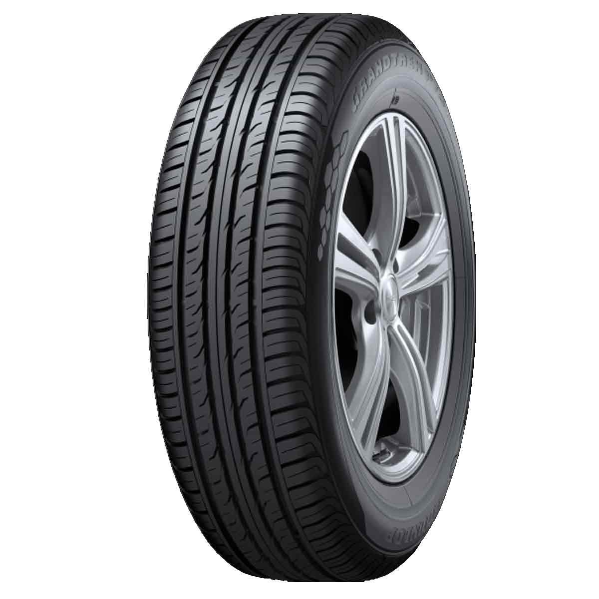 Pneu Dunlop 215/70r16 100H GRANDTREK PT3