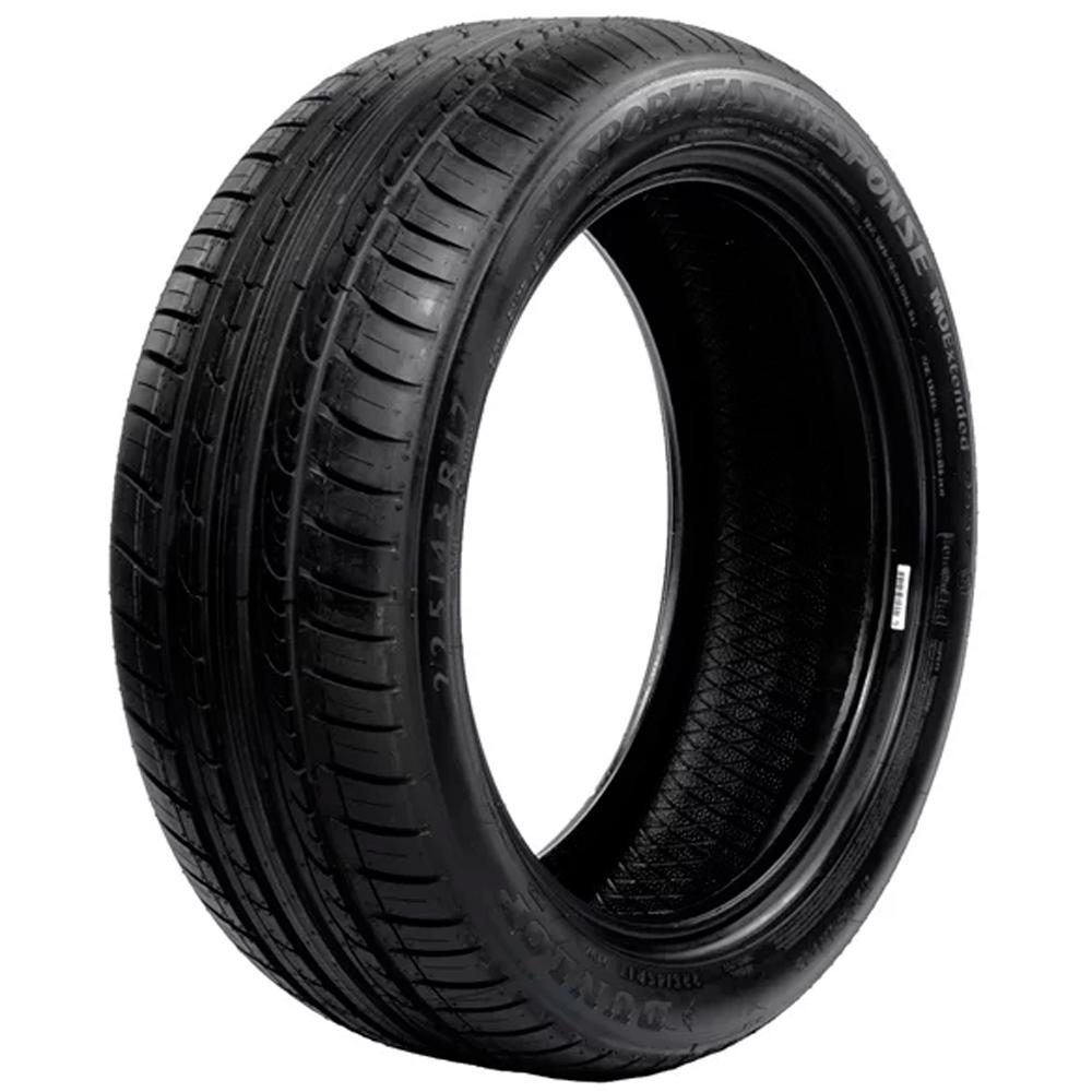Pneu Dunlop 225/45R17 91W SP FASTRESPONSE MOE RUN FLAT FS