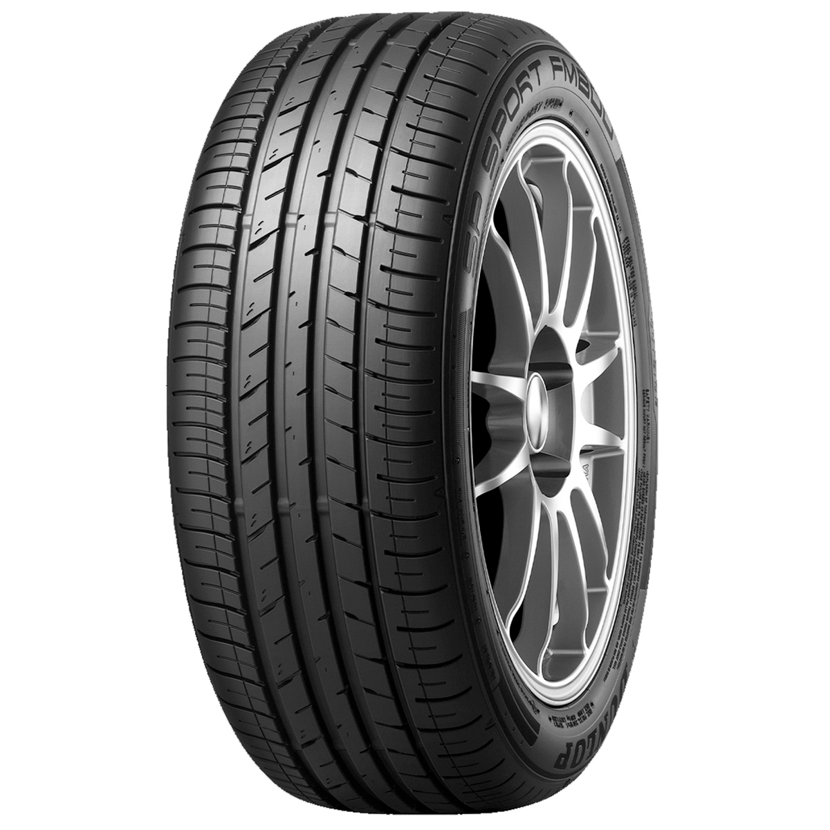 Pneu Dunlop 225/50R17 94W SPFM800 DEV