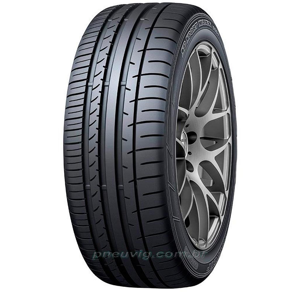 Pneu Dunlop 235/50r18 97W Sp Sport Max 050+ RUNFLAT