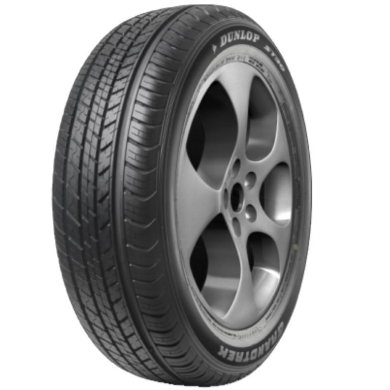 Pneu Dunlop 235/55r18 100H Grandtrek ST30