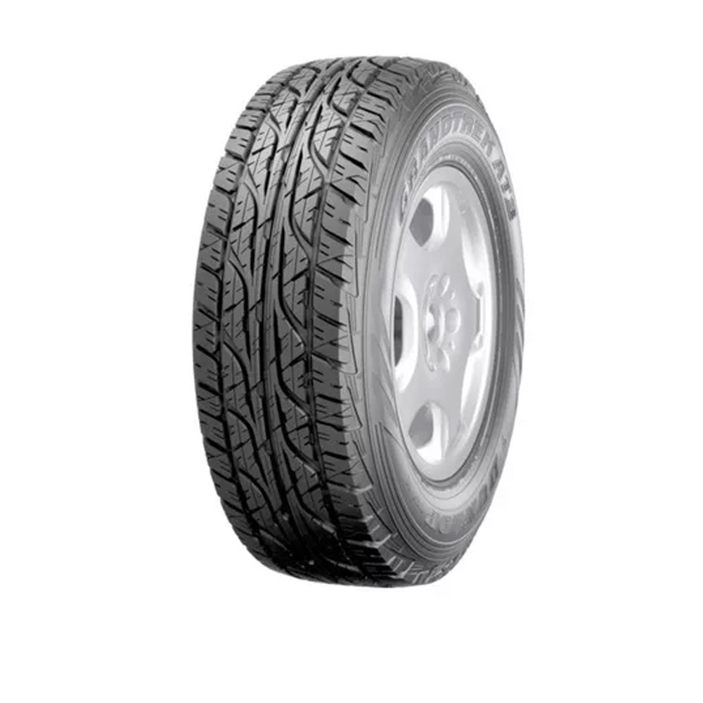 Pneu Dunlop 235/75R15 LT 104/101S AT3