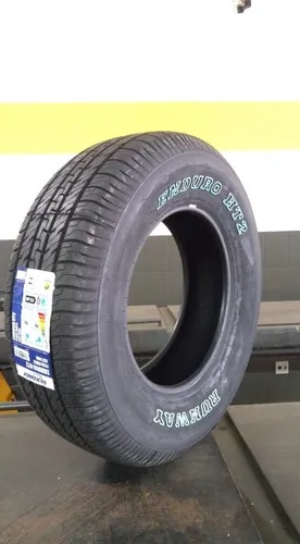 Pneu Runway 265/70R17 113T Enduro HT2 Letras Brancas