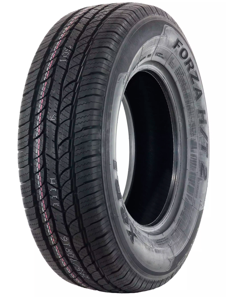 Pneu Xbri 215/70R16 100H Forza  HT2