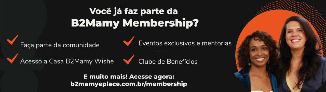 seja membership b2mamy