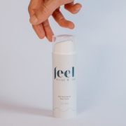 Gel Lube Moist & Feel