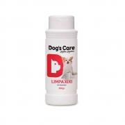 Limpa e seca xixi Dog's Care