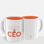 Mãe & CEO