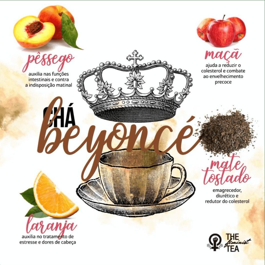 Chá Beyoncé