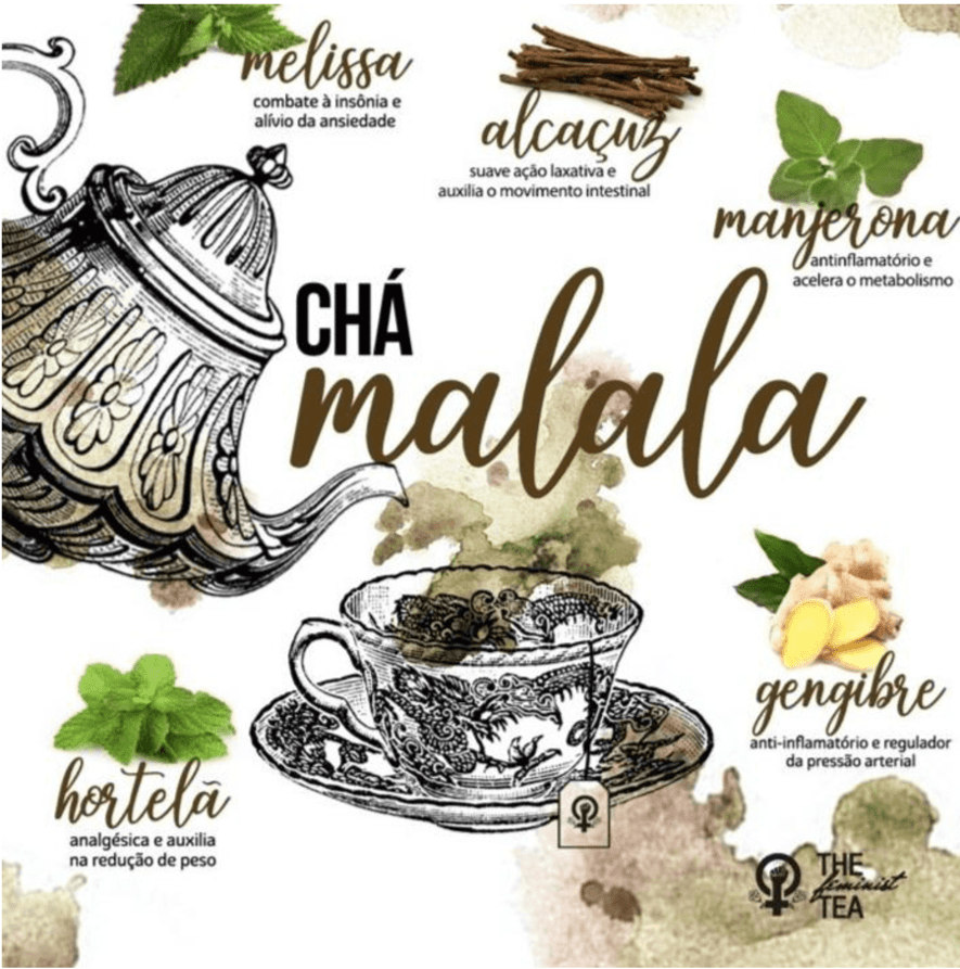 Chá Malala