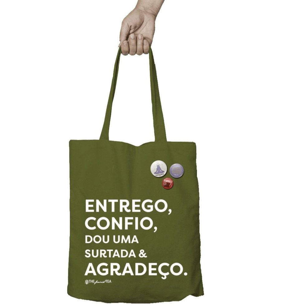 Ecobag Gratiluz Bag