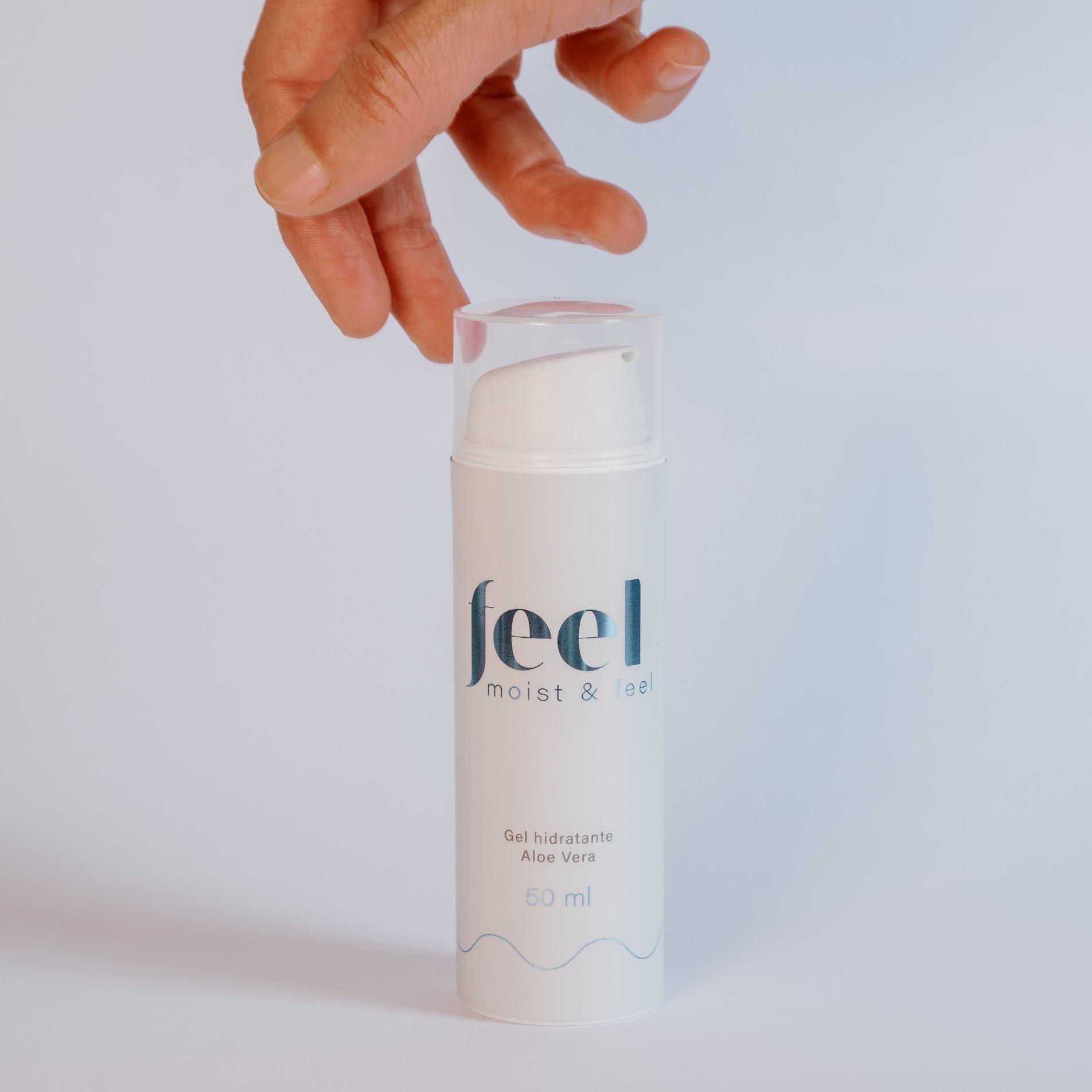 Kit Moist & Relief