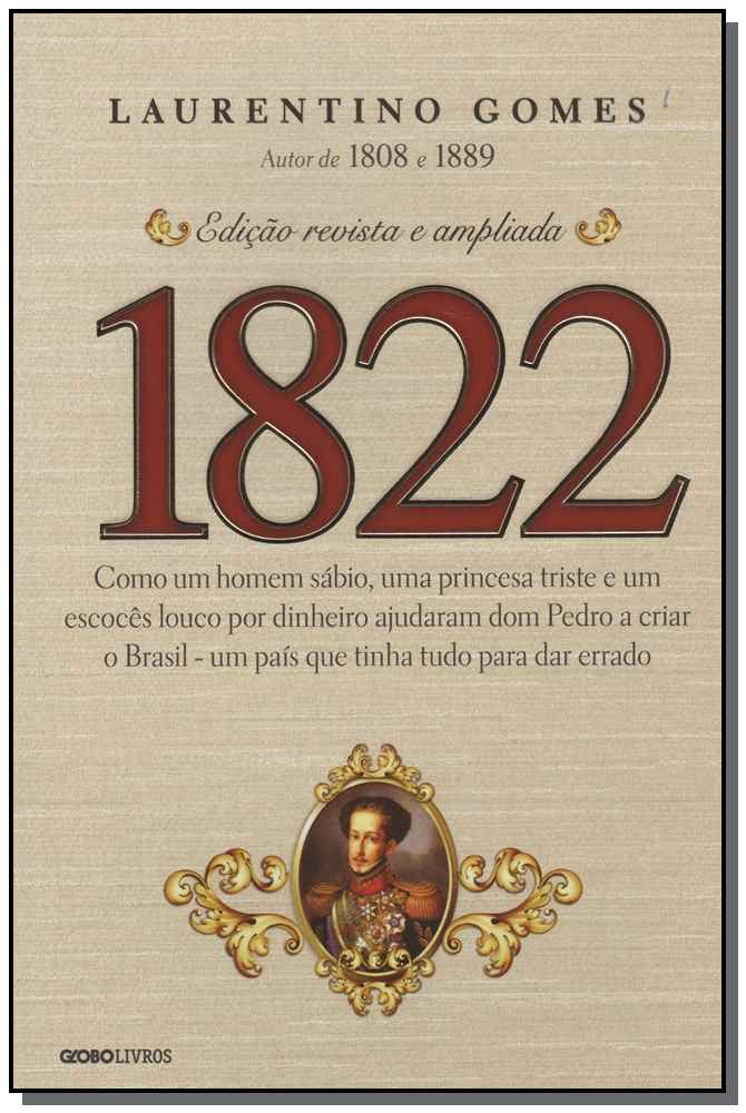 1822 - (GLOBO)