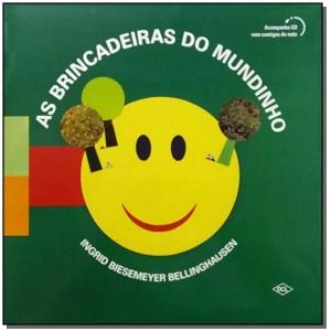 BRINCADEIRAS DO MUNDINHO, AS